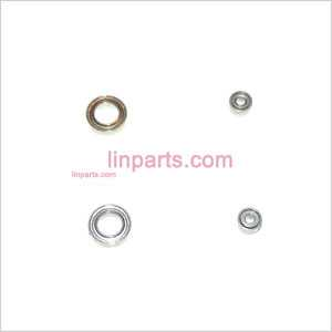 SYMA S032 S032G Spare Parts: Bearing set