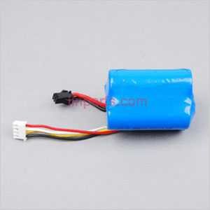 SYMA S033 S033G Spare Parts: Battery(11.1V 1500mAh)