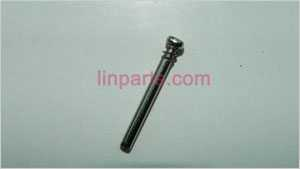 SYMA S033 S033G Spare Parts: Fixed small screw iron bar for the Balance bar