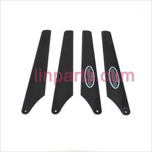 SYMA S038G Spare Parts: Main blades set