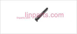 SYMA S038G Spare Parts: Small iron screw bar for the balance bar