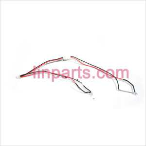 SYMA S038G Spare Parts: LED set