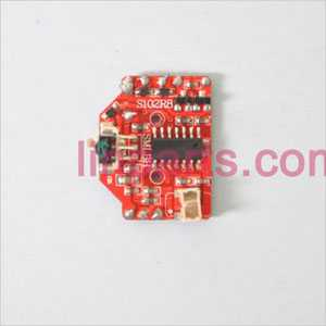 SYMA S102 S102G Spare Parts: PCB\Controller Equipement
