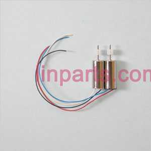 SYMA S102 S102G Spare Parts: main motor