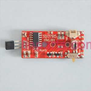 SYMA S105 S105G Spare Parts: PCB\Controller Equipement