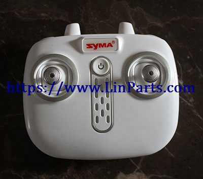SYMA S107H RC Helicopter Spare Parts: Remote Control\Transmitter