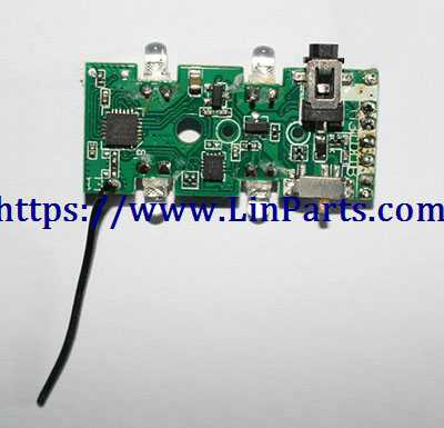 SYMA S107H RC Helicopter Spare Parts: PCB\Controller Equipement