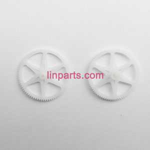SYMA S107N Spare Parts: Gear set