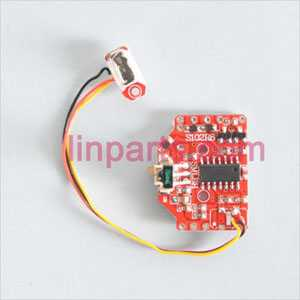SYMA S111 S111G Spare Parts: PCB\Controller Equipement