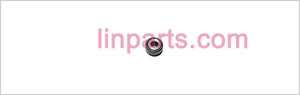 SYMA S113 S113G Spare Parts: Small bearing