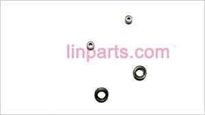 SYMA S113 S113G Spare Parts: bearing set