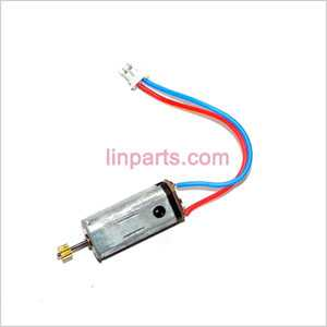 SYMA S113 S113G Spare Parts: Main motor(long shaft)