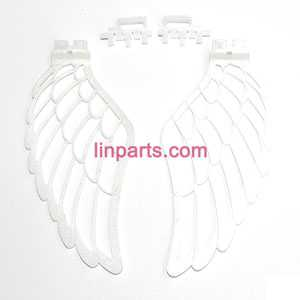 SYMA S2 Spare Parts: Wings set