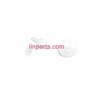 SYMA S2 Spare Parts: Small Gear Set(for Wings set)