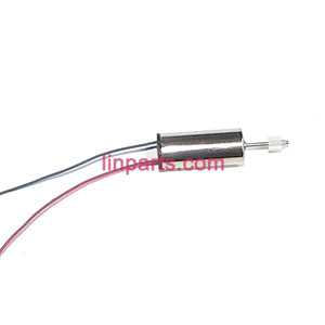 SYMA S2 Spare Parts: Main motor(long shaft)