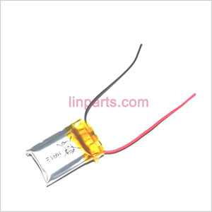 SYMA S36 Spare Parts: Battery(3.7V 150mAh)