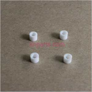 SYMA S36 Spare Parts: Fixed support plastic ring set