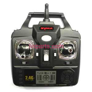 [New version]SYMA S39 RC Helicopter Spare Parts: Remote Control/Transmitter