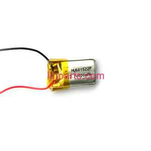 SYMA S5 Spare Parts: Battery 3.7V 100mAh