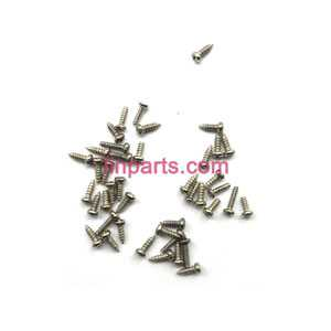SYMA S5 Spare Parts: screws pack set