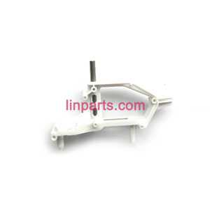 SYMA S5 Spare Parts: Main body