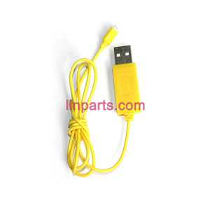 SYMA S6 Spare Parts: USB Charger