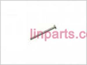 SYMA S800 S800G Spare Parts: mall iron bar for fixing the top Balance bar - Click Image to Close