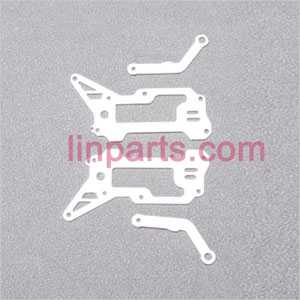 SYMA S800 S800G Spare Parts: Metal frame