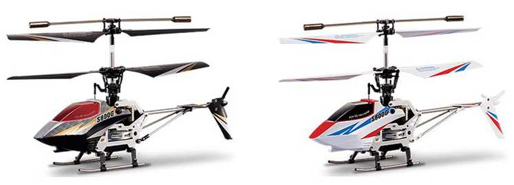 SYMA S800 S800G RC Helicopter