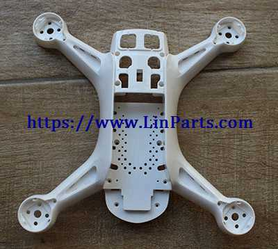 SYMA W1 W1 Pro RC Drone Spare Parts: Lower case