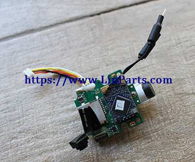SYMA W1 W1 Pro RC Drone Spare Parts: Camera module