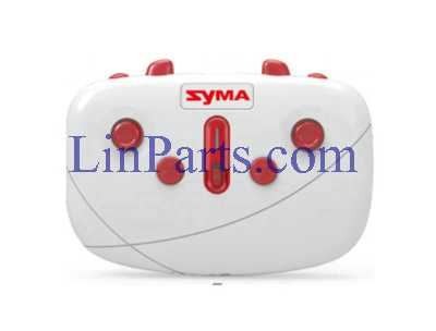 SYMA X20 RC Quadcopter Spare Parts: Remote Control\Transmitter