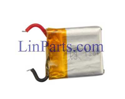 SYMA X20 RC Quadcopter Spare Parts: 3.7V 180mAh Battery