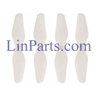 SYMA X20 RC Quadcopter Spare Parts: Blades