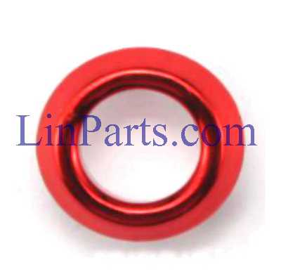 SYMA X20 RC Quadcopter Spare Parts: Lens cap[Red]