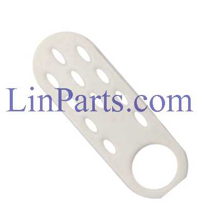 SYMA X20 RC Quadcopter Spare Parts: Main body Decorative pieces[White]