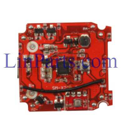 SYMA X20 RC Quadcopter Spare Parts: PCB/Controller Equipement