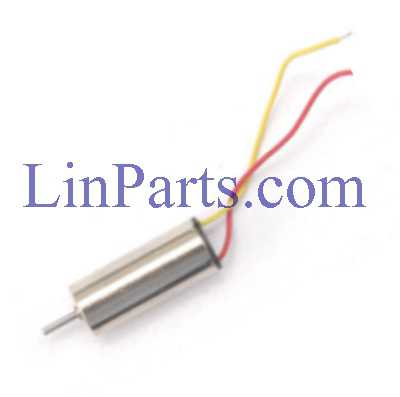 SYMA X20 RC Quadcopter Spare Parts: Main motor[Red+Yellow]