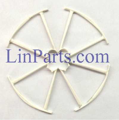 SYMA X22 RC Quadcopter Spare Parts: Protection frame