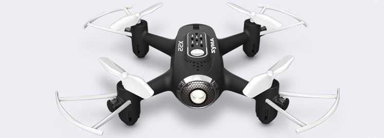SYMA X22 RC QuadCopter
