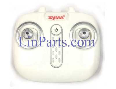 SYMA X22W RC Quadcopter Spare Parts: Remote ControlTransmitter