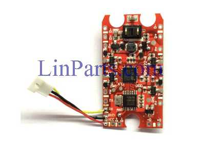 SYMA X22W RC Quadcopter Spare Parts: Receiver board
