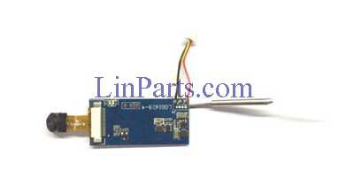 SYMA X22W RC Quadcopter Spare Parts: Camera board assembly