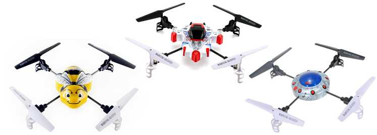 SYMA X1 RC Quadcopter