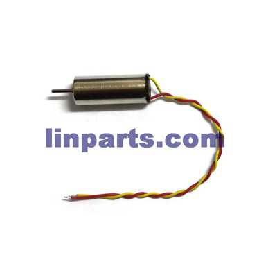 SYMA X11 X11C 4CH R/C Remote Control Quadcopter Spare Parts: Main motor[red+yellow]