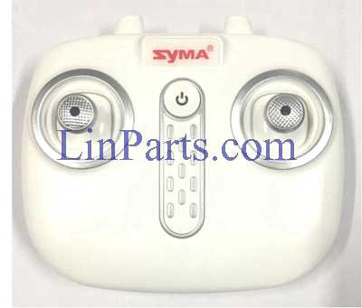 SYMA X15 RC Quadcopter Spare Parts: Remote Control/Transmitter