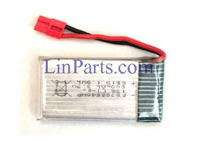 SYMA X15 RC Quadcopter Spare Parts: Battery 3.7 500mAh