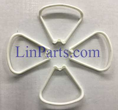 SYMA X15 RC Quadcopter Spare Parts: Protecting frames