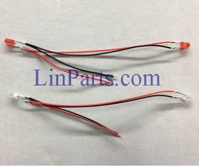 SYMA X15 RC Quadcopter Spare Parts: Light set