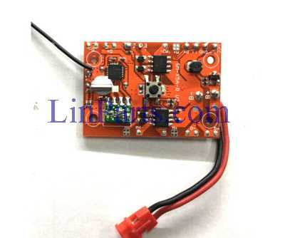 SYMA X15 RC Quadcopter Spare Parts: PCB/Controller Equipement